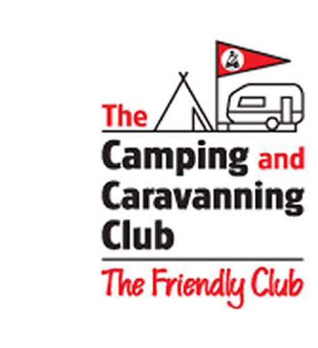 The Camping and Caravanning Club Logo