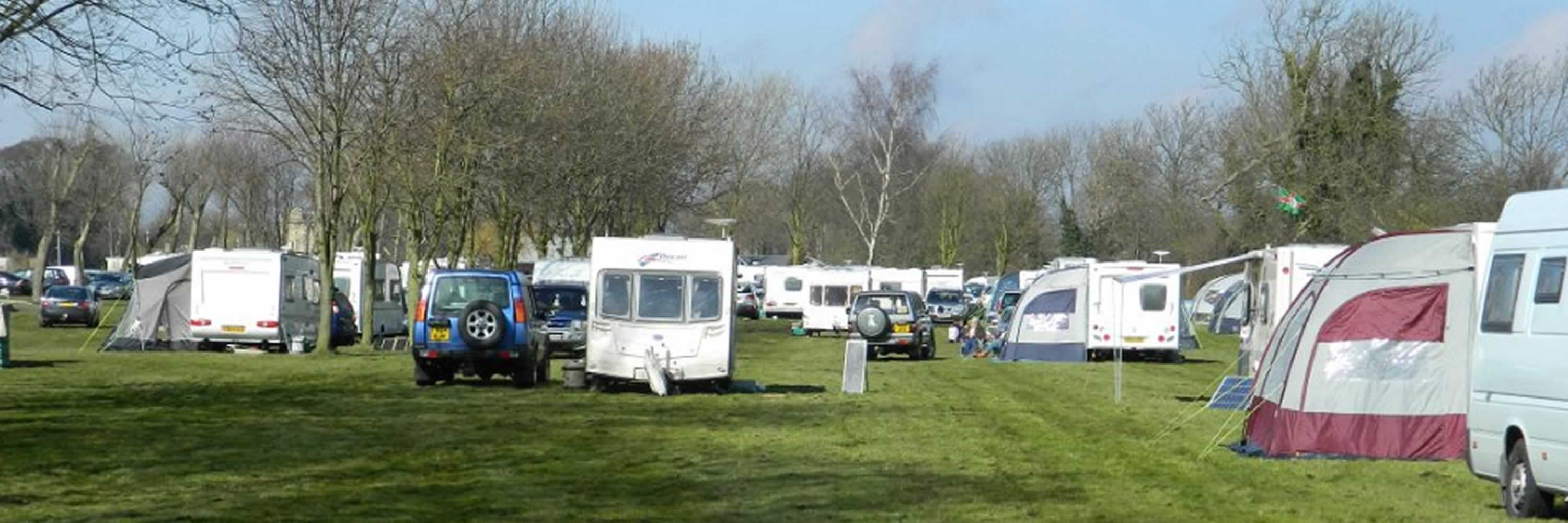 Nottinghamshire DA caravan and Camping meets surrounding Nottinghamshire