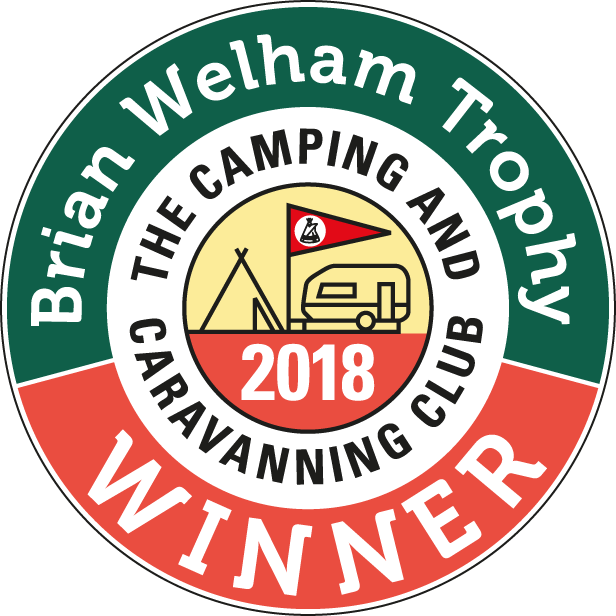 Brian Welham Trophy Winners 2018
